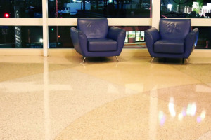 Terrazzo Polishing Cleaning And Restoration Philadelphia