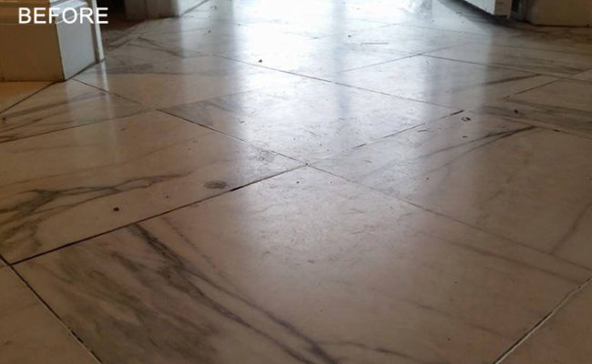 marble-entrance-before
